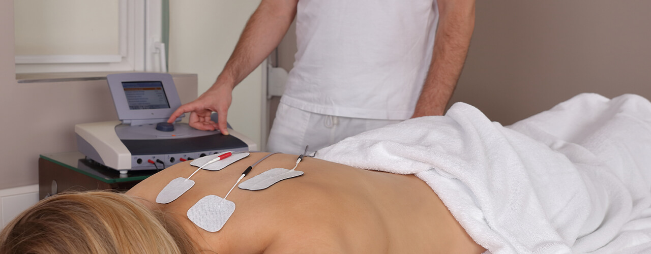 Electrical Stimulation Therapy San Marcos, CA