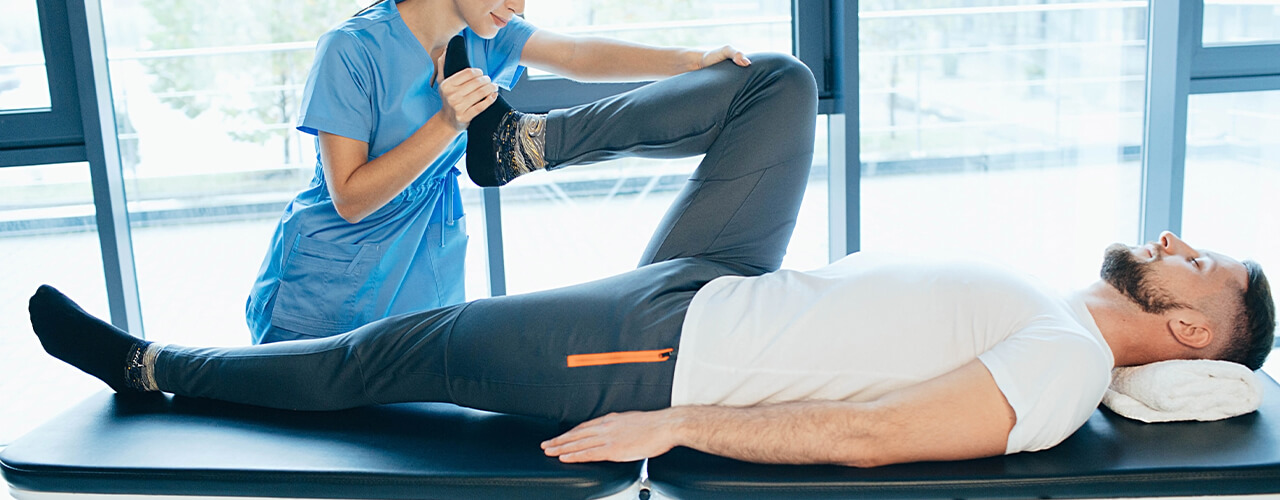 Physical Therapy Treatments San Marcos, CA