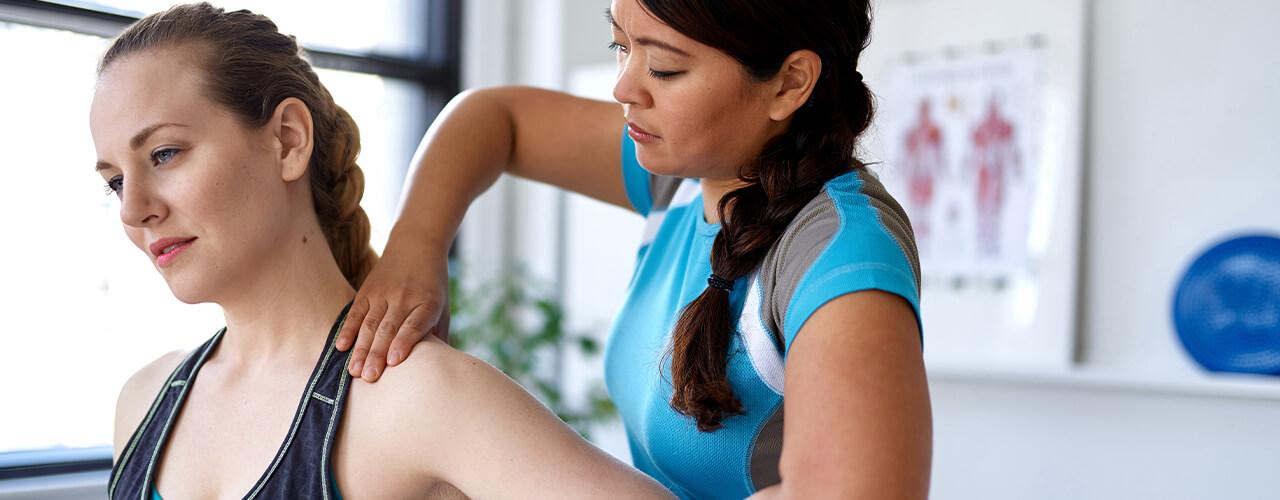 Shoulder Injury Rehab & Return to Sport San Marcos, CA
